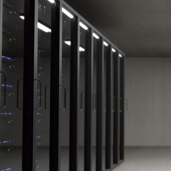 Instalación de redes y servidores en Granada - Area Binaria