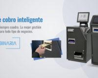 Caja de cobro inteligente | Área Binaria